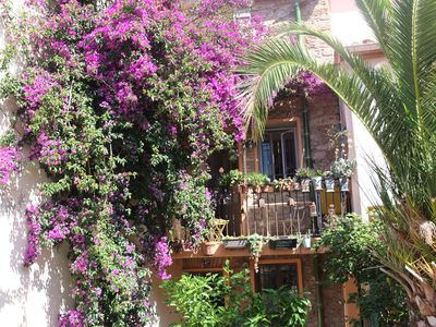 Photo for Typical house - Banyuls-sur-Mer