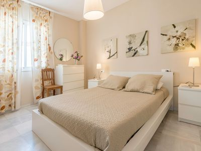 Photo for High-quality holiday apartment in the centre - Apartamento Conil