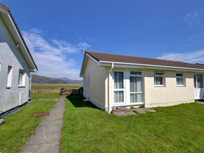 Photo for Vacation home Victoria  in Barmouth, Wales - 5 persons, 3 bedrooms
