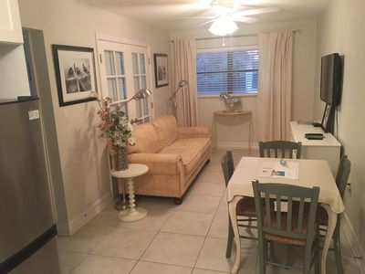 Photo for Two Bedroom by the Pool in Bayshore Arts District