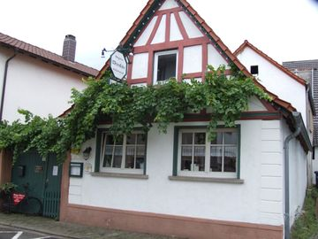 Edesheim, Germany