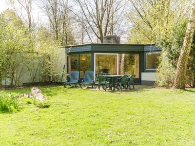 Photo for Nekkeveld Holiday Home, Sleeps 6 with Pool and WiFi