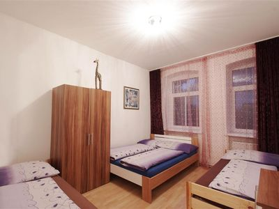 Photo for ApartmentsApart Goldener Ring 3 - Three Bedroom Apartment, Sleeps 8