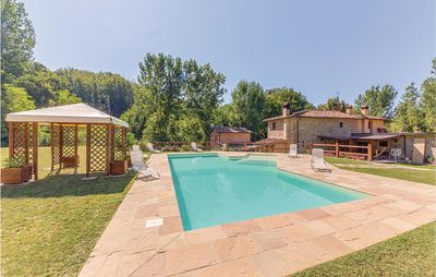 Photo for 3 bedroom accommodation in Reggello FI