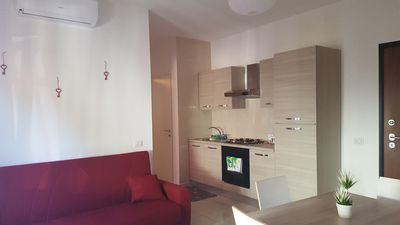 Photo for 1BR House Vacation Rental in Tarquinia, Lazio