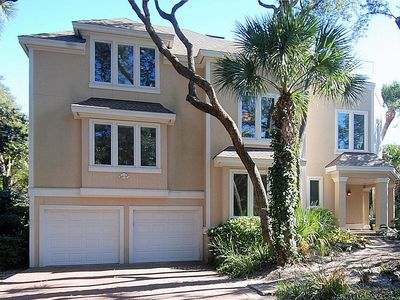 Photo for This 6 bedroom 6 bathroom North Forest Beach Ocean View Home!