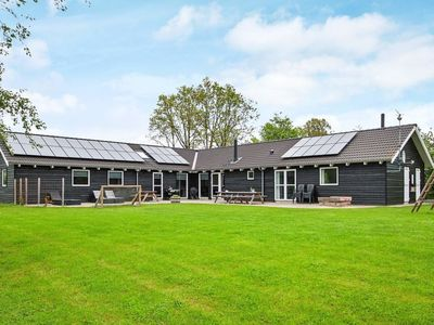 Photo for Vacation home Ahl Strand in Ebeltoft - 18 persons, 7 bedrooms