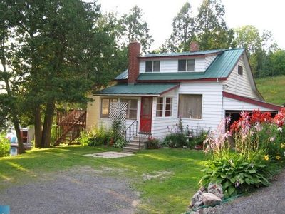Photo for Idle-a-While 4 Bdrm Private Cottage - Port Loring
