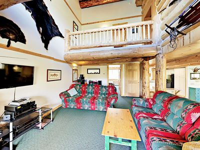 Photo for 6BR Lodge Vacation Rental in Silverthorne, Colorado