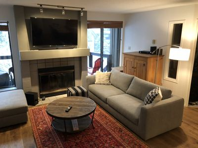 Photo for Spacious Ski Chalet In Benchlands, Whistler
