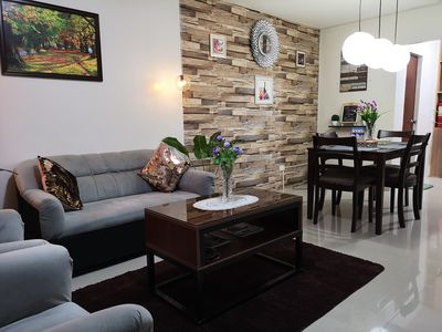 Photo for 2BR & 2Bath Fully furnished Townhouse near CENTRO Nag