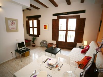 Photo for Friendly Rentals The Puccini Apartment in Valencia