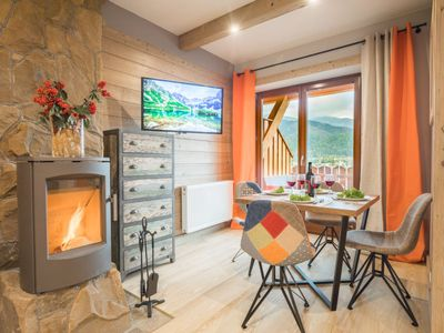 Photo for Apartment Wroniec in Zakopane - 4 persons, 1 bedrooms