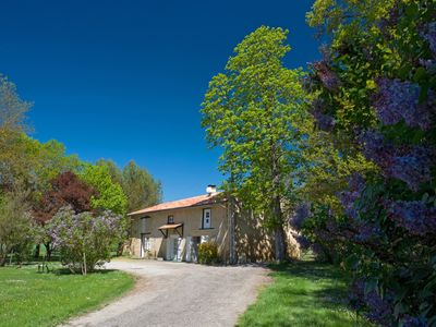 Photo for 4BR House Vacation Rental in Plaigne, Occitanie