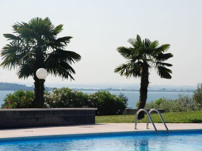 Photo for Holiday Apartment - 3 people, 40m² living space, 1 bedroom, Internet/WIFI, Internet access