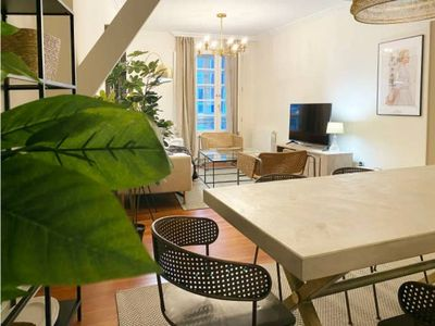 Photo for Renovated apartment in Casco Viejo by S @ H!