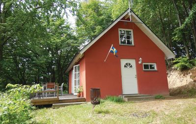 Photo for 1BR House Vacation Rental in Brösarp