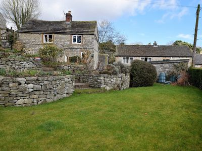 Photo for 2 bedroom Cottage in Ashford in the Water - PK932
