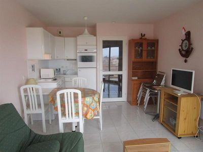 Photo for Studio Vacation Rental in LES SABLES D'OLONNE