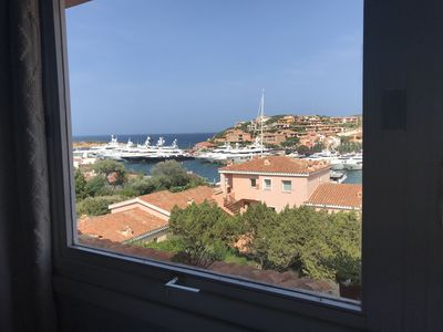 Photo for Vacation Home in Porto Cervo with 1 bedrooms sleeps 4