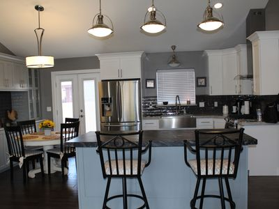 Photo for Spectacular Heber Vacation Home-perfect for Summer & Fall Activities