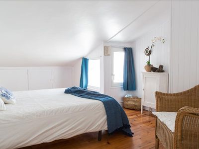 Photo for SANTIAGO: Cosy apartment in the heart of the typical fishing town of Hondarribia