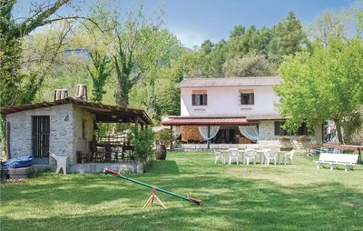 Photo for 5 bedroom accommodation in Spoleto  PG