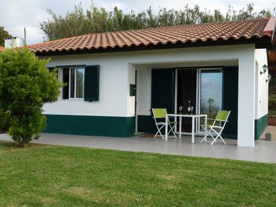 Photo for Cottage for 2 guests with 50m² in Bretanha (124763)