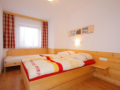 Photo for Apartment Marina in Aschau im Zillertal - 5 persons, 2 bedrooms