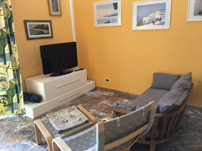 Photo for Amazing apartment nearby the beach