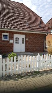 Photo for Pretty, upscale holiday home with 105sqm and garage