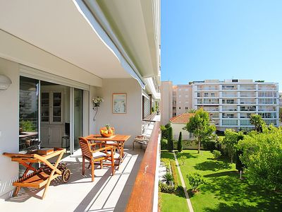 Photo for 1BR Apartment Vacation Rental in Provence-Alpes-Côte d'Azur, Alpes-Maritimes