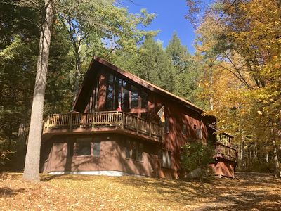 Beautiful 6 Bedroom Quechee Vermont 4 Season Vacation Destination