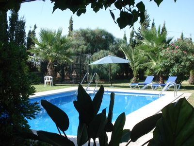 Photo for Self catering Finca el Romero for 6 people