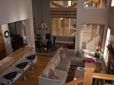 Photo for Beautiful 3 Bedroom Condo Walk To River Run Ski Lifts Or Downtown Ketchum