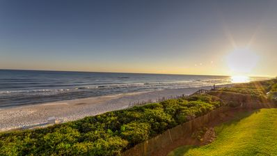 Photo for Sea Bluffs Villa-South Side of 30A! Private Pool, Gulf Views! 3 Free Bikes!