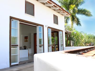 Photo for 2 Bedroom Beautiful Villa By The Golf Course