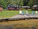 2BR Cottage Vacation Rental in Tuftonboro, New Hampshire
