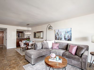 Photo for Stunning Old Town Scottsdale Condo