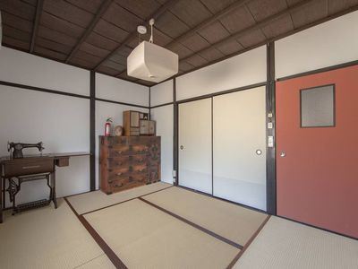 Photo for Riverside Machiya Tradition House