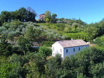Photo for 3BR Farmhouse Vacation Rental in BARCHI