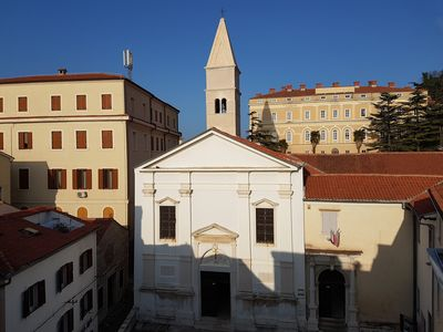 Photo for Piran Near Sea - Histroric Renovated House With Private Roof Terrace