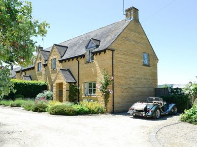 Photo for 3 bedroom accommodation in Paxford, near Chipping Campden