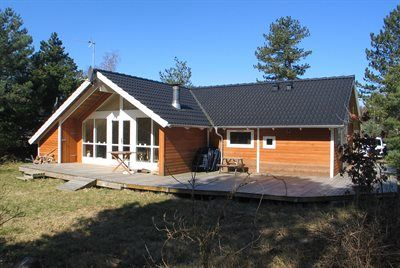 Photo for 3 bedroom accommodation in Højby