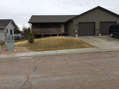 Photo for New Home In Sturgis SD Near Exit 32
