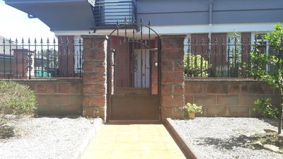 Photo for Chalet with garden in Cantabria, next to Santander