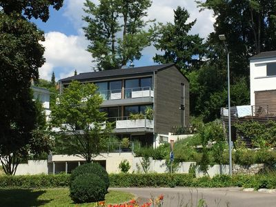 Photo for Your beautiful holiday on Lake Constance - cozy, stylish apartment, 300m to the lake