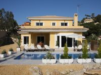 Wonderful villa... everything you need in a very peaceful location!