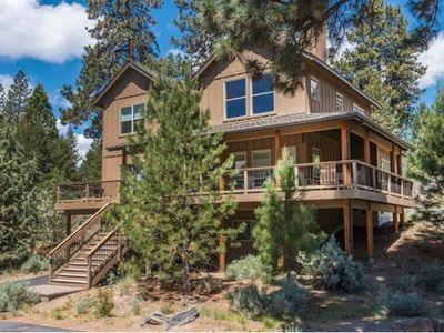 Photo for Resort Home In The Very Middle of Outdoor Living in Bend