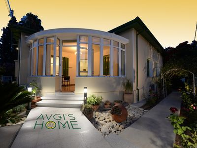 "Photo for ""AVGI'S HOME"" :  Neo-Classics House at the Heart of Old LIMASSOL CYPRUS"